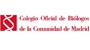 Colegio Oficial de Biólogos Comunidad de Madrid